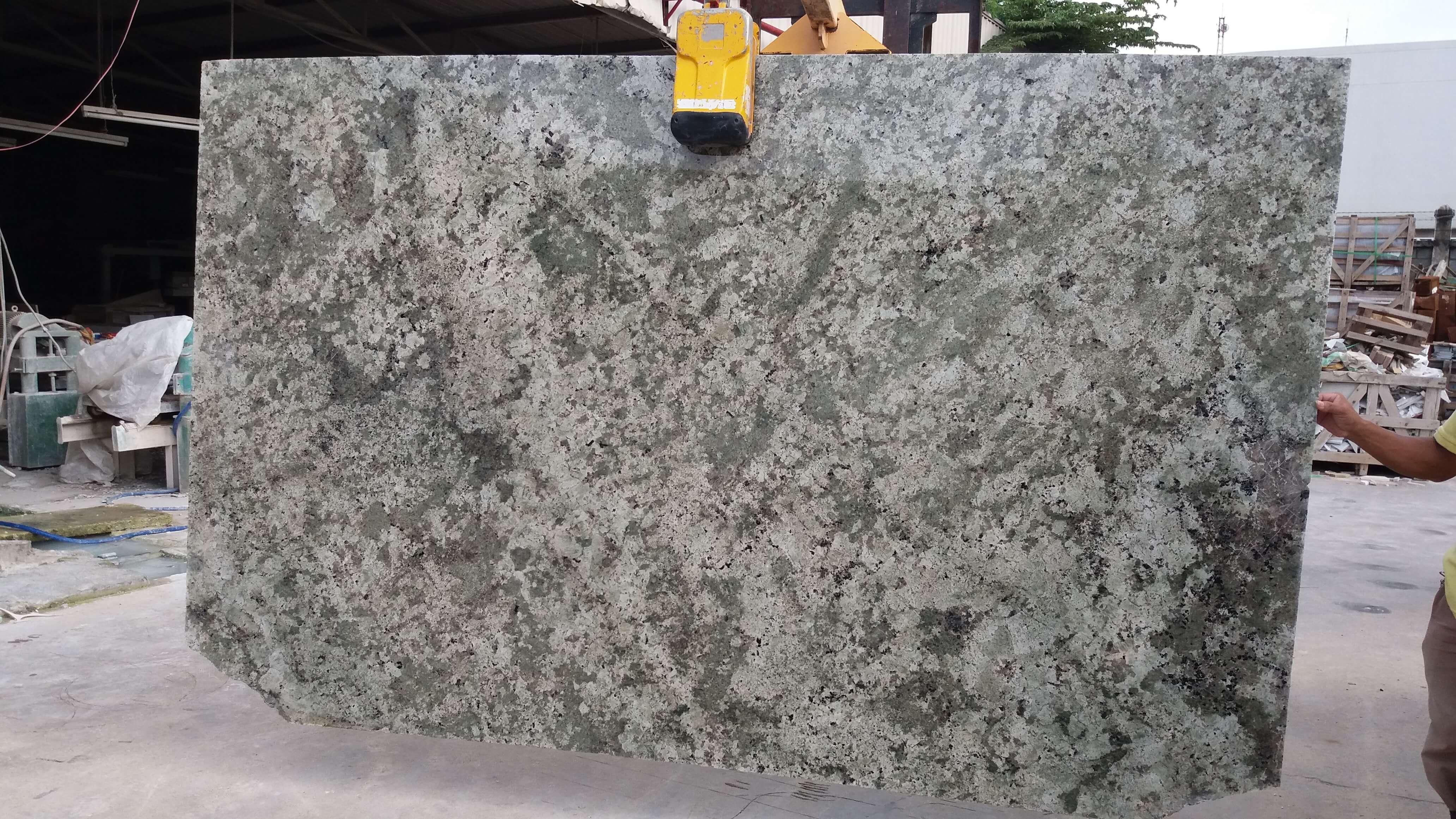 VSI Green Granite