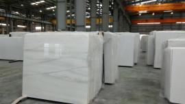 VN white marbles